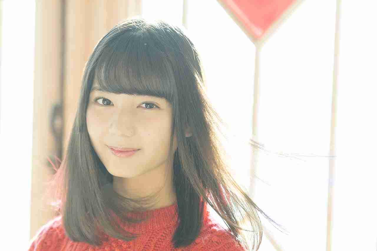 けやき坂46・小坂菜緒がSeventeenモデルに グループ初の専属モデル誕生