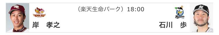 【集合】楽天イーグルスファン