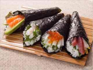 手巻き寿司の好きな具