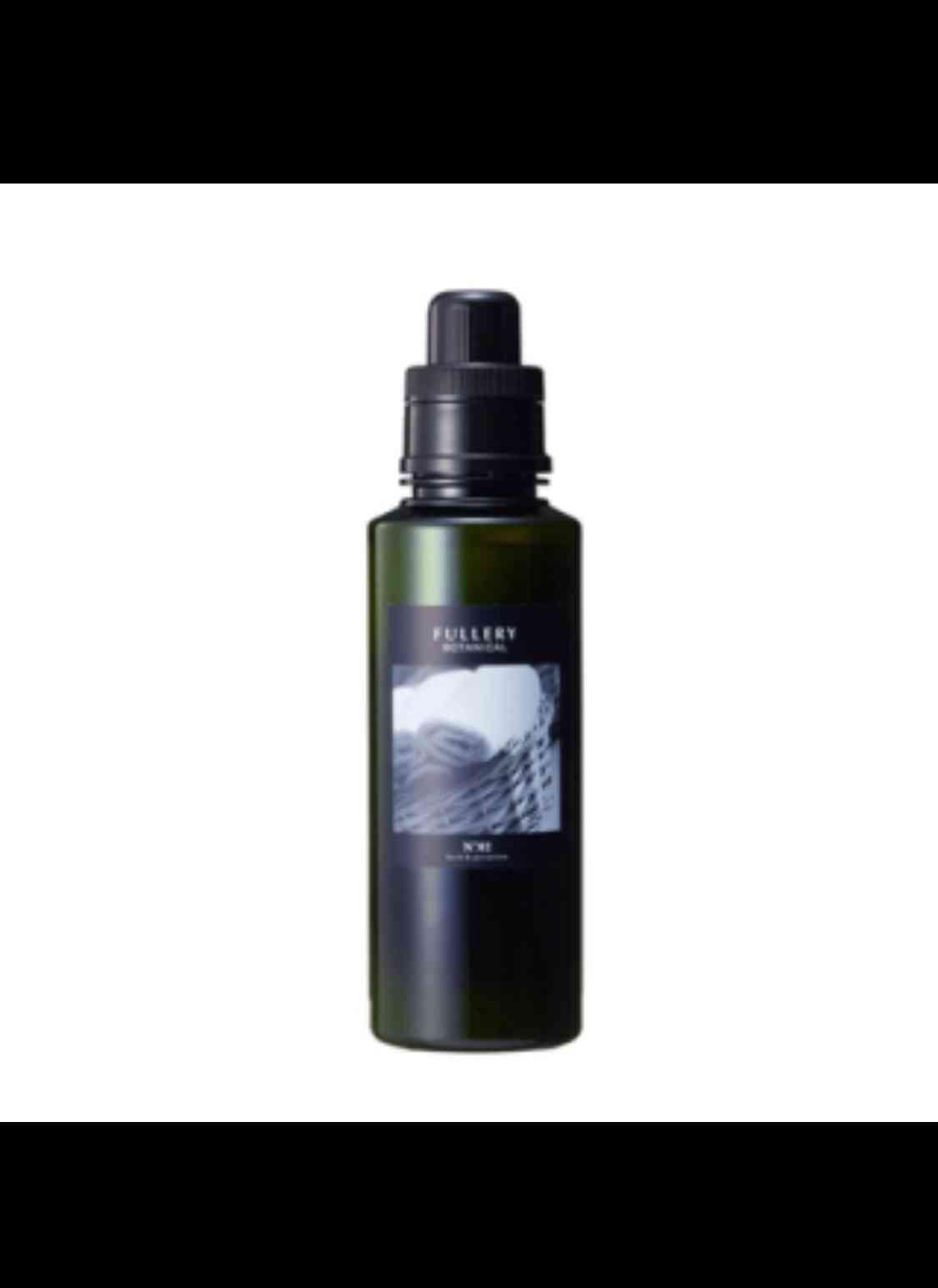 好きな柔軟剤の香り