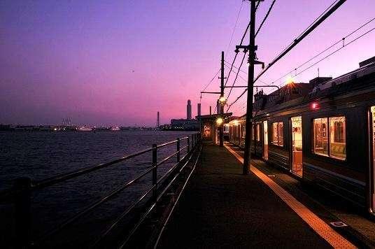 日本各地、見てみたい or 行ってみたい駅♪