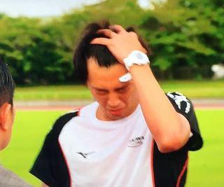竹内涼真 W杯TBSスペシャルサポーターに ヴェルディユース出身「泣きました」