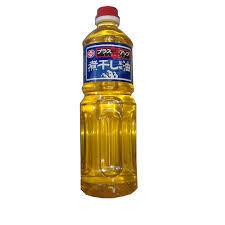 揚げ油なに使ってますか?