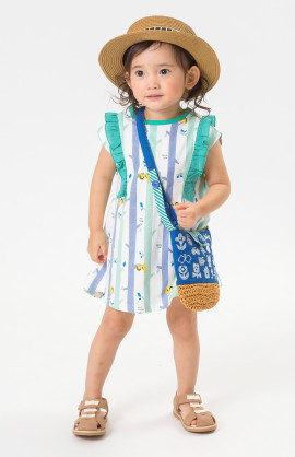 好きな子ども服はなんですか?