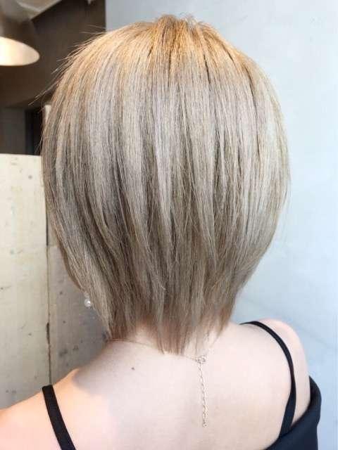 真似してみたい髪型の画像を貼るトピ