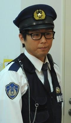 芸能人で理想の警察を作ろう