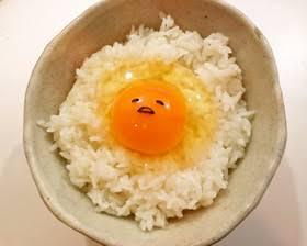 卵かけご飯どんな食べ方しますか?