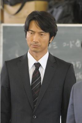 田中圭「おっさんずラブ」の次に控えるドラマのギャップがすごいと話題 「色気ダダ漏れ」