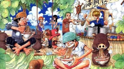 ドラマ、映画、アニメ、本などに出てきた食べてみたい料理