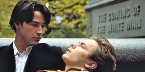 『ビルとテッド』3作目が正式決定も、キアヌ・リーブスのいつもに増してリアルなホームレス姿にネット騒然