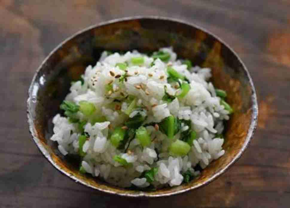 【おはよう】お米大好きトピ【日本人で良かった】