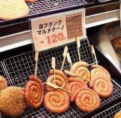 洋食、何が好き?