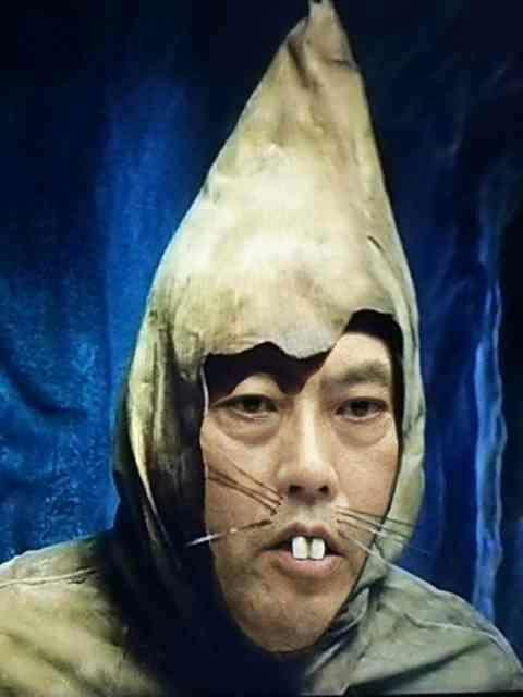 実写版ゲゲゲの鬼太郎を作るなら?