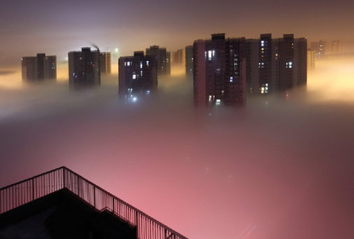 大気汚染で年7百万人死亡 「早急に対策を取らないと世界の持続的な成長は困難」