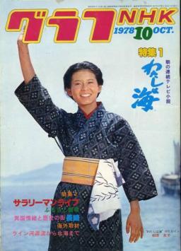 【NHKの朝ドラ】歴代ヒロインでもっとも印象に残っている人!