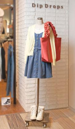 高校生くらいの時に好きだったファッションブランドは?