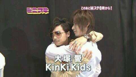 いろんなKinKi Kidsが見たい!Part2