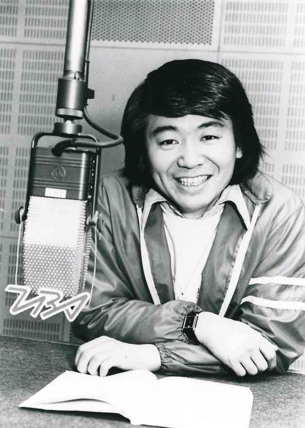 生島ヒロシの次男・生島翔がハリウッドデビュー、俳優・ダンサーとして活躍