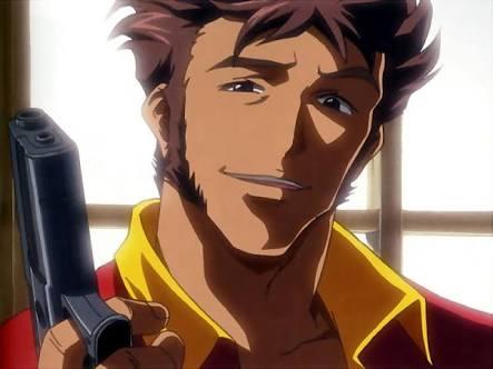 ガンダムシリーズで好きなキャラクター