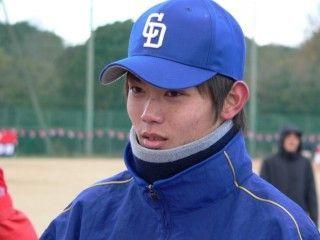 好きな野球選手♡