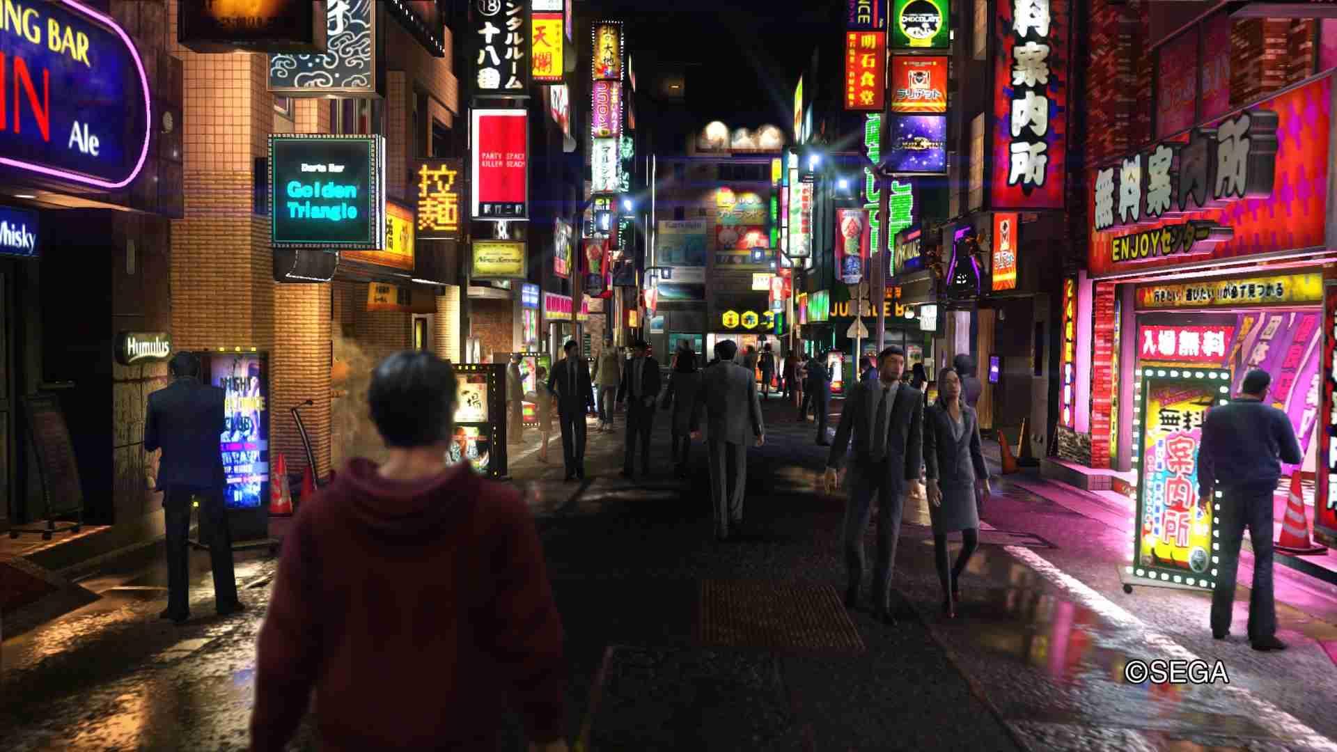 東京行ったら必ず行く所