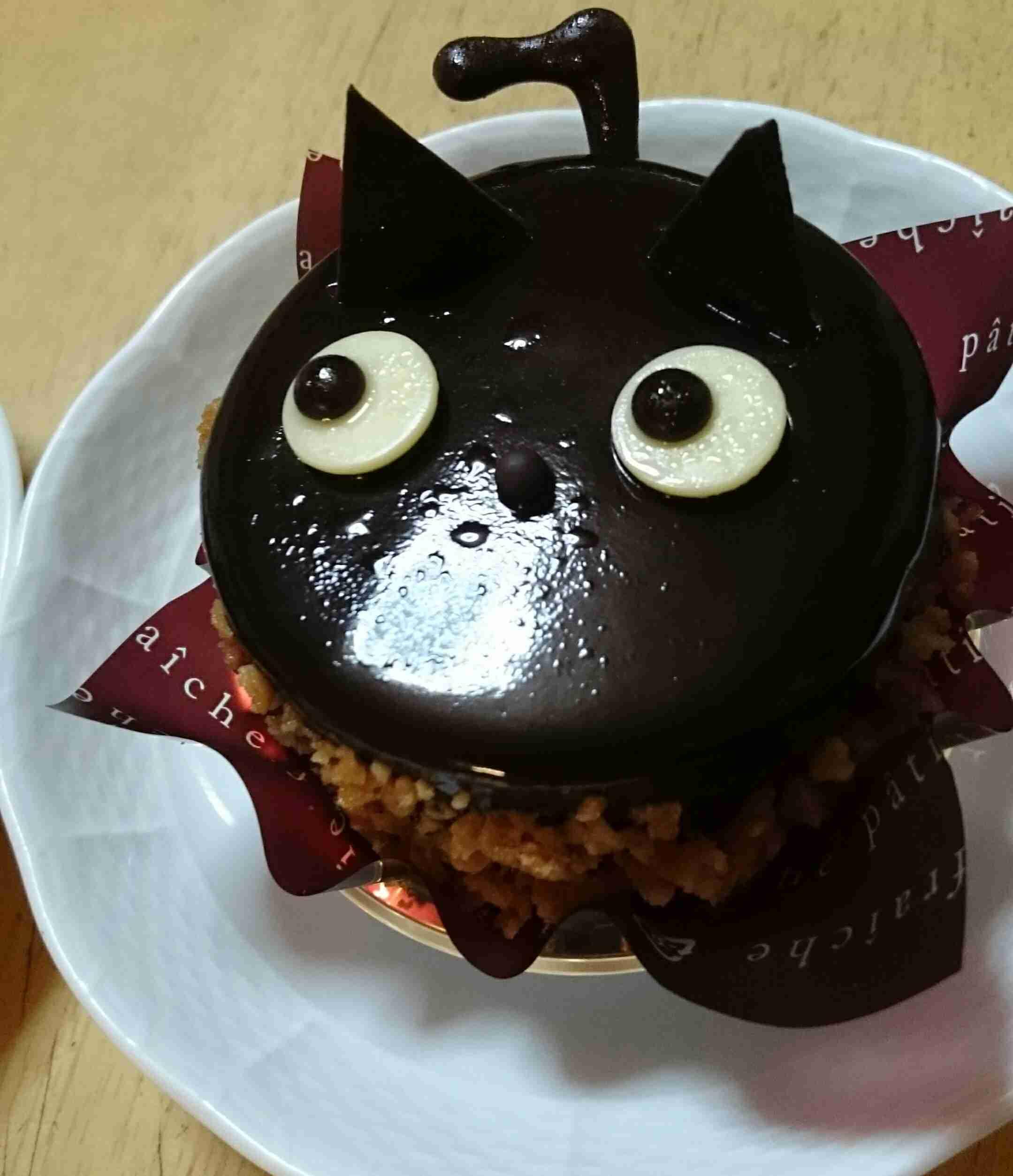 動物をモチーフにしたお菓子見せて下さい!