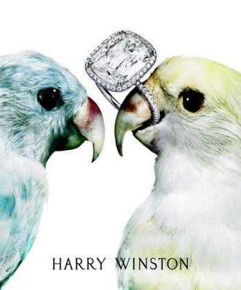 ハリーウィンストン好きな人だけ!
