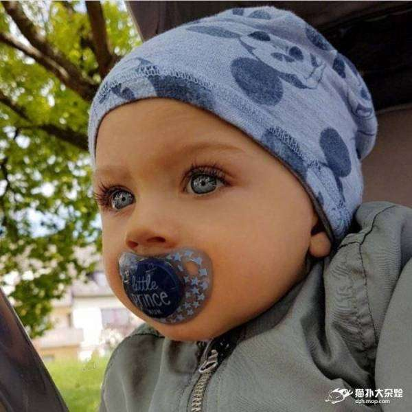 【画像】赤ちゃん×イケメンが見たい