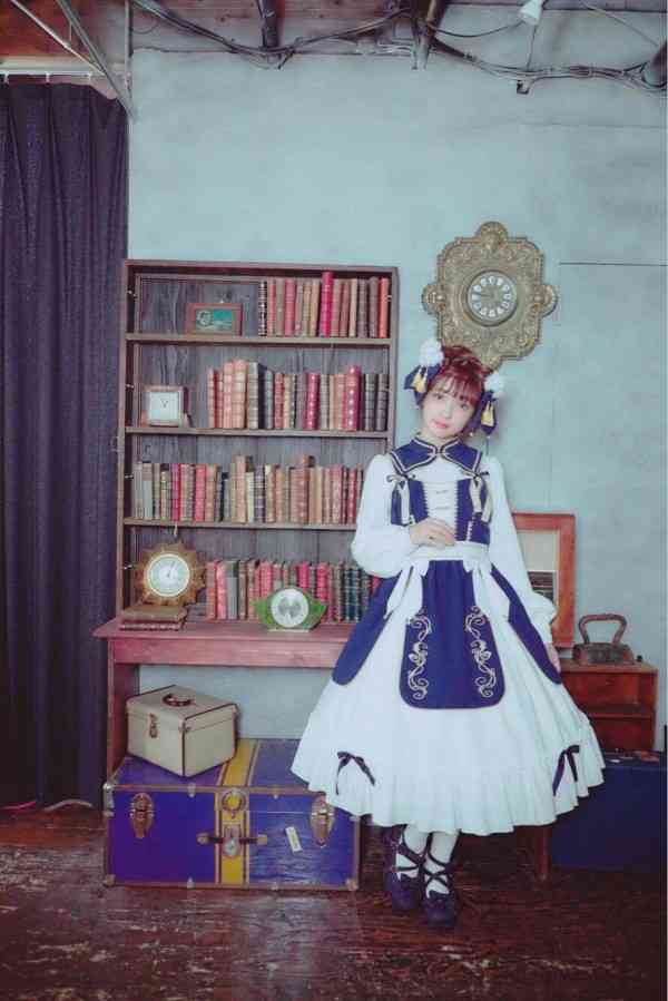 ロリィタ服の画像をはるトピ