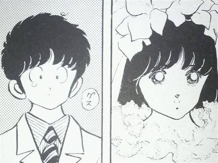 少女漫画で1番性格の悪い女キャラ