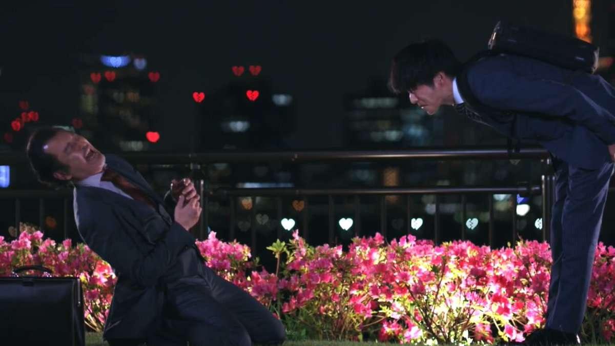テレ朝社長、おっさんずラブに「予想超える反響」 亀山慶二専務「映画化の予定はない」