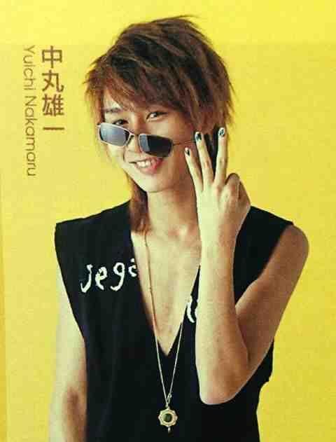 KAT-TUN中丸雄一は女性のネイル苦手「マイナス90点」
