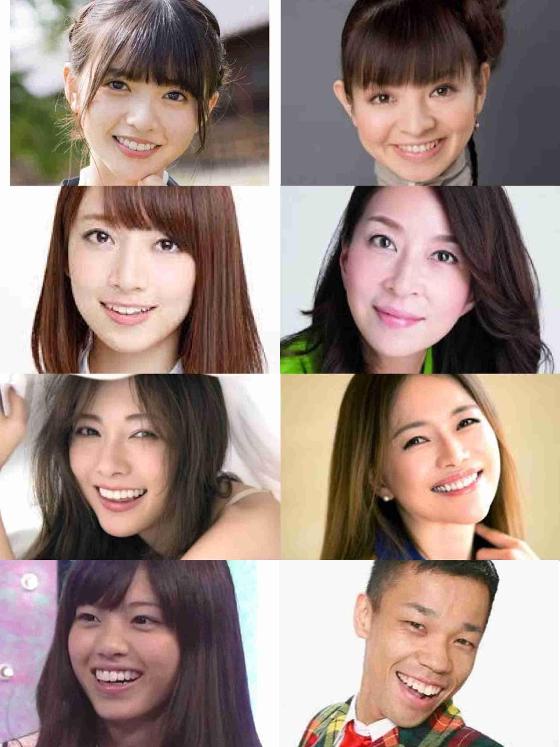 中国のガッキーことロン・モンロウ、日本のドラマ初出演!女子高生の制服にウキウキ