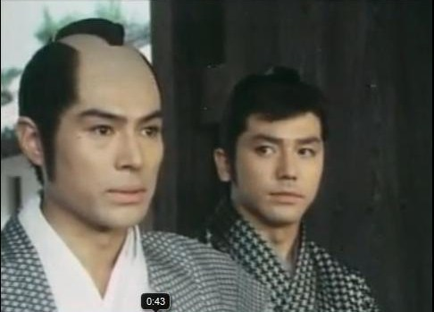 いぶし銀俳優の若かりし頃【美男子?やんちゃ?】