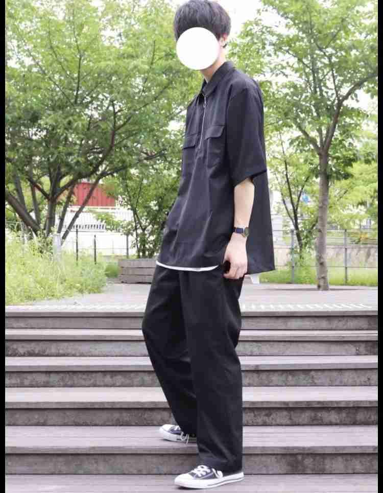 好印象な男性の服装