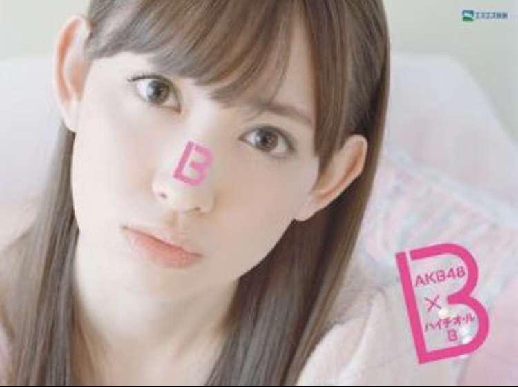 元AKB48の小嶋陽菜(30)に熱愛発覚、IT社長と婚前旅行へ 事務所否定せず