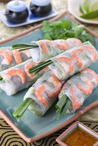 エスニック料理を語ろう!【東南アジア・中南米】