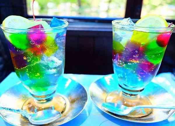 「涼しげな和菓子」の画像を貼るトピ♪