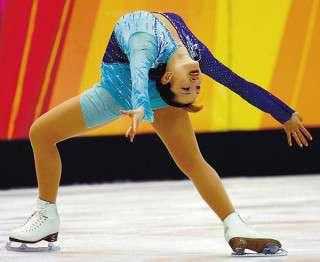 荒川静香さん 第2子誕生を発表「親としても更に成長したい」