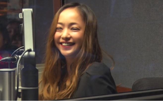 安室奈美恵、台湾到着で空港パニック イモトアヤコの姿も!…現地ファンに交じり
