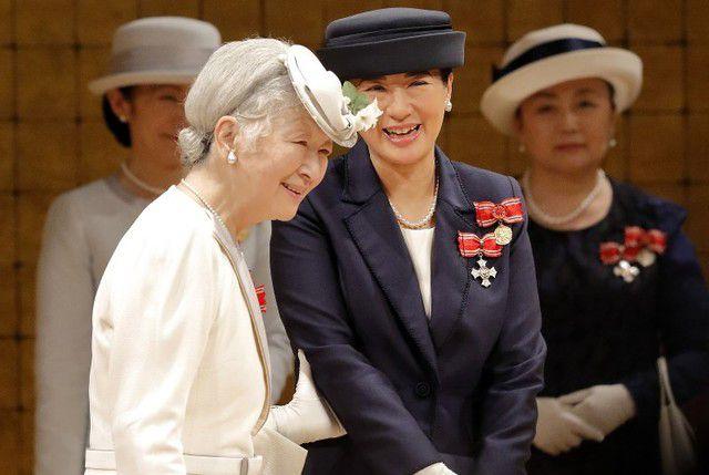 雅子さま、皇太子妃「ラストイヤー」で今年は