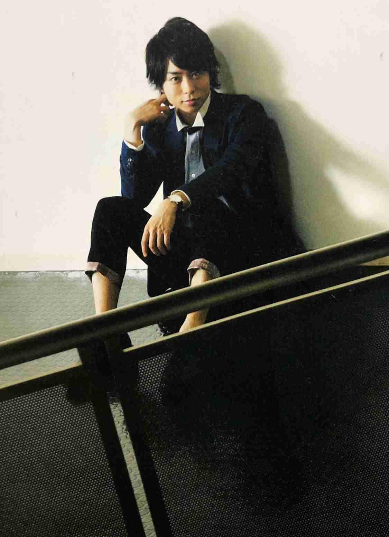 嵐・櫻井翔、歪んだ私生活を暴露 4歳児とババ抜き、嵐全員で松潤宅へ