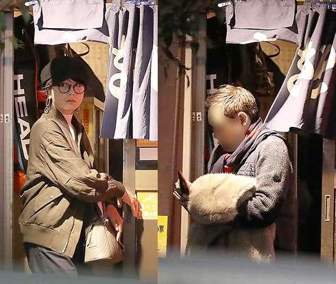 """竹林密会・秋元優里アナようやく離婚でフジ""""ひと安心""""もいまだ不倫否定の仰天"""