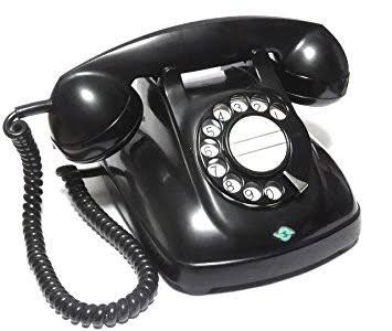電話が苦手な人