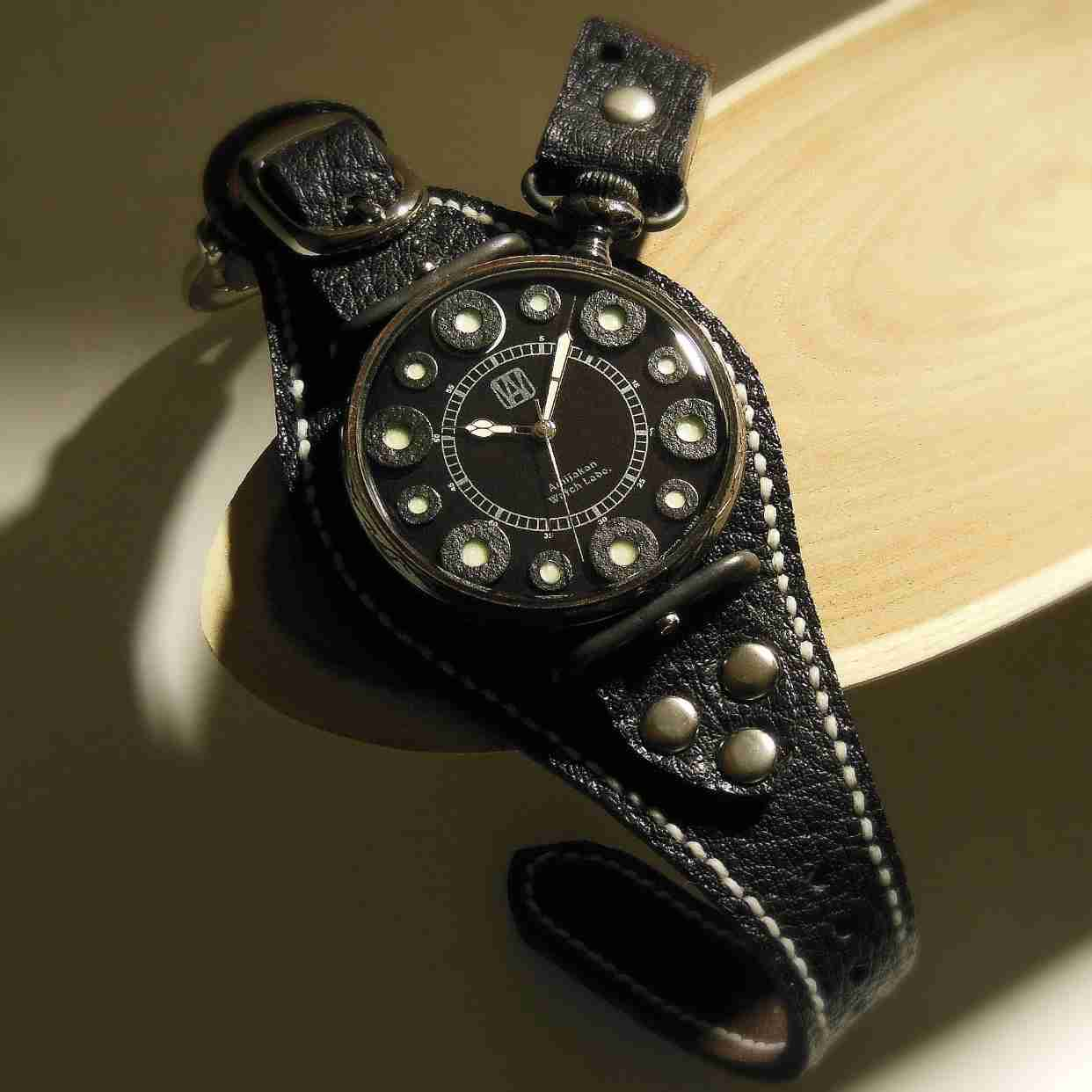 センス良い腕時計の画像を貼っていくトピ