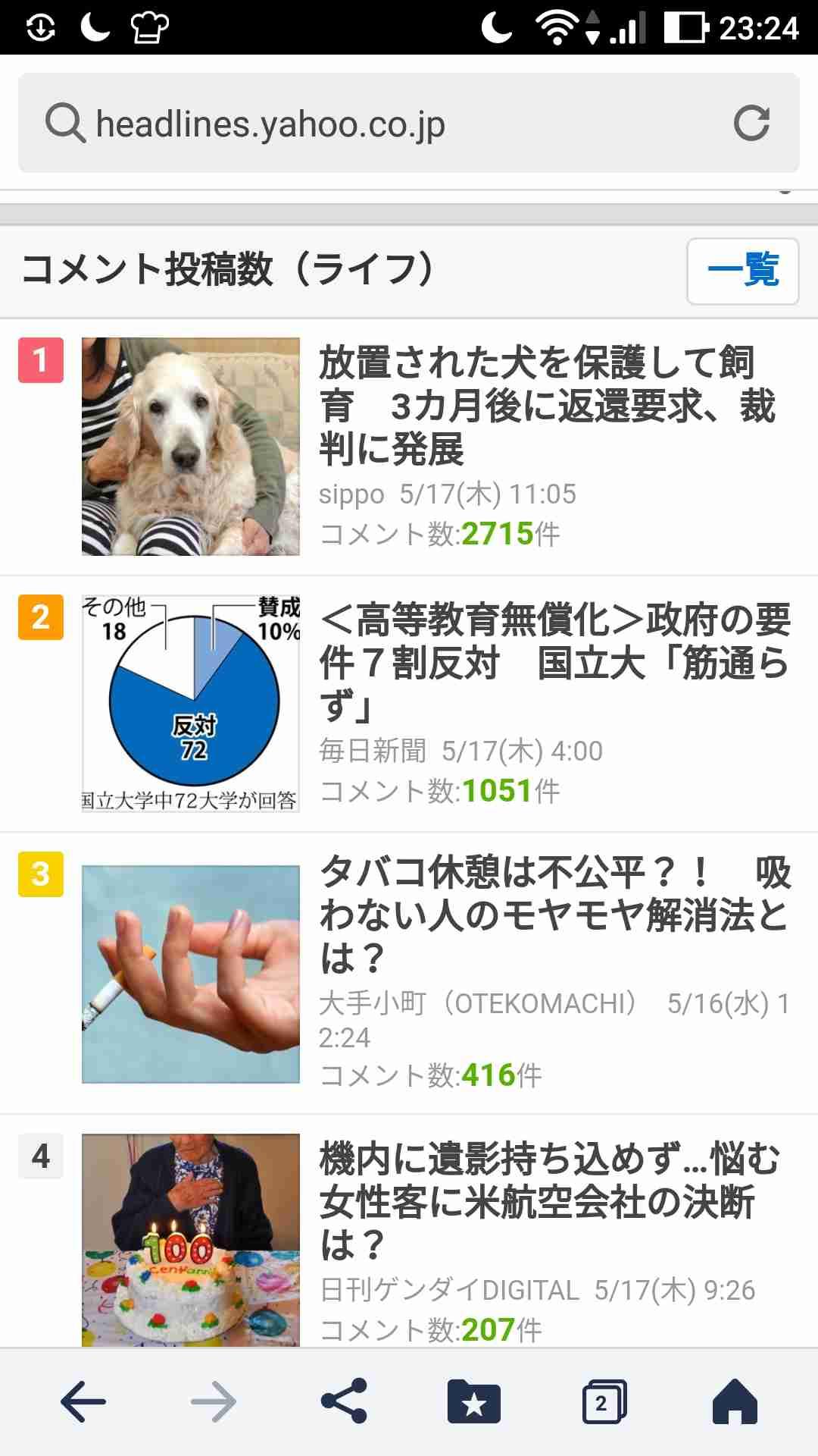 放置された犬を保護して飼育 3カ月後に返還要求、裁判に発展