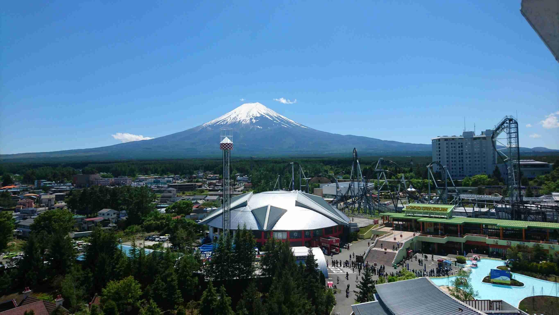 富士急ハイランドが「入園料無料」に 7月中旬から