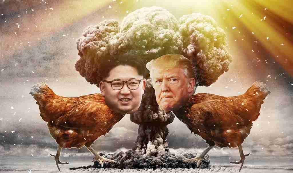 米朝首脳会談 6月12日開催せず トランプ大統領が書簡