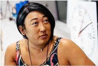 紗栄子、「親近感わく」ヘアアレンジの練習姿に共感の声が集まる