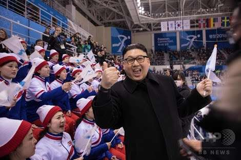 トランプ米大統領 北朝鮮の核実験場廃棄に「ありがとう」